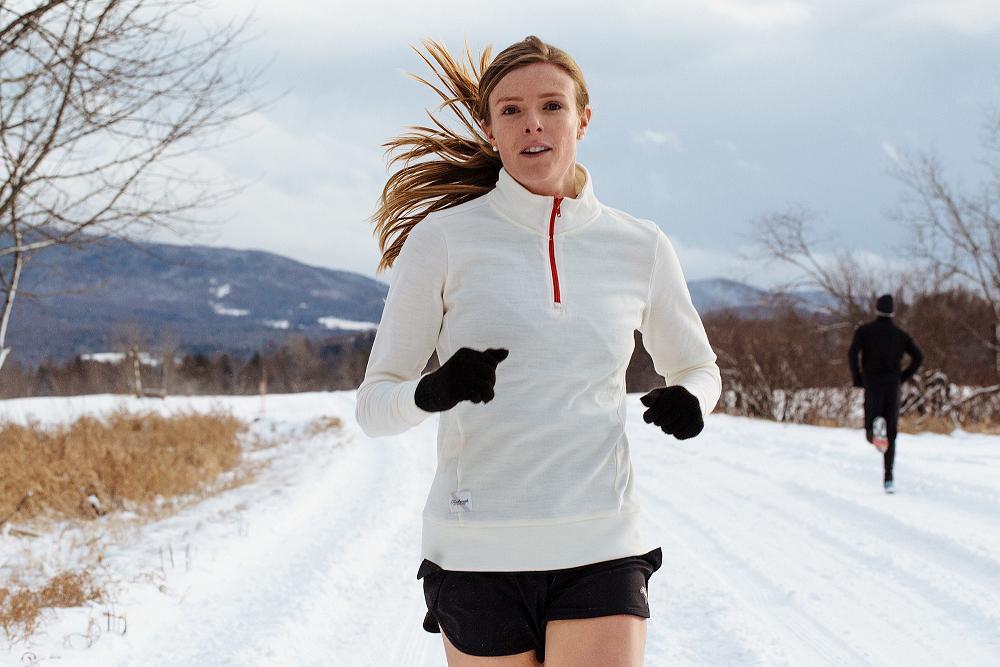 Какую пользу приносит бег? Мини-исследование