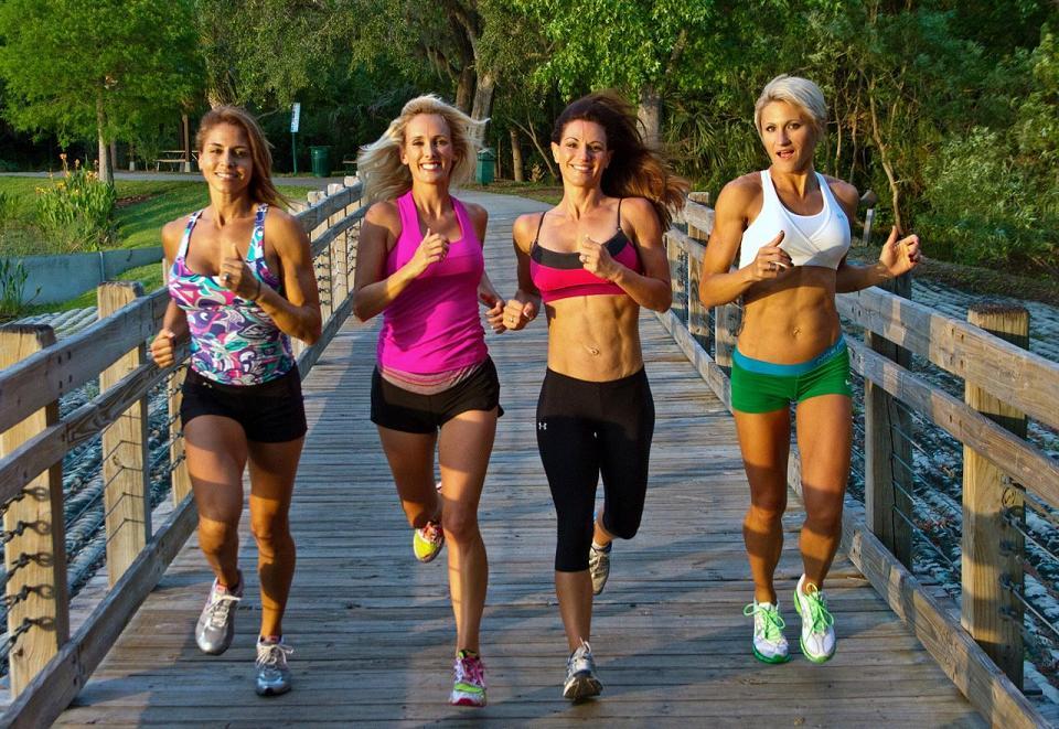 Правильный бег по утрам – маленькие секреты