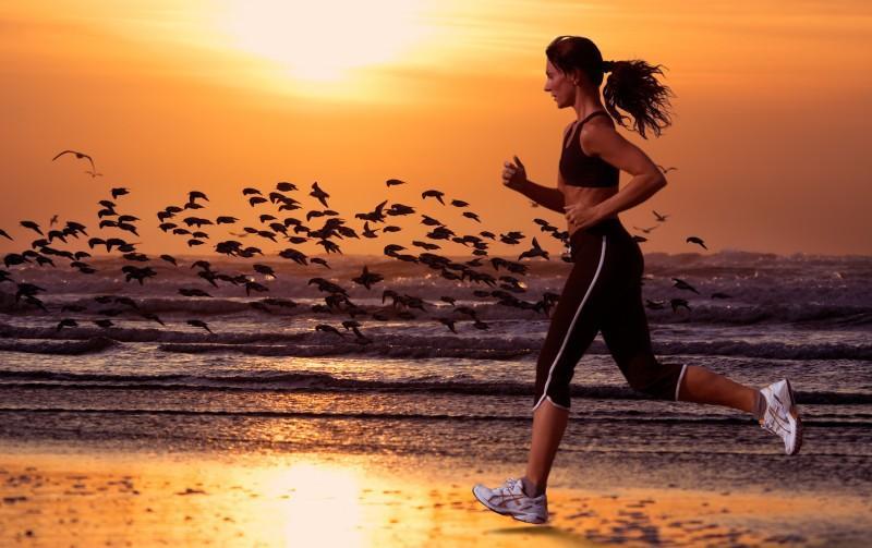 Полезен ли бег по вечерам?