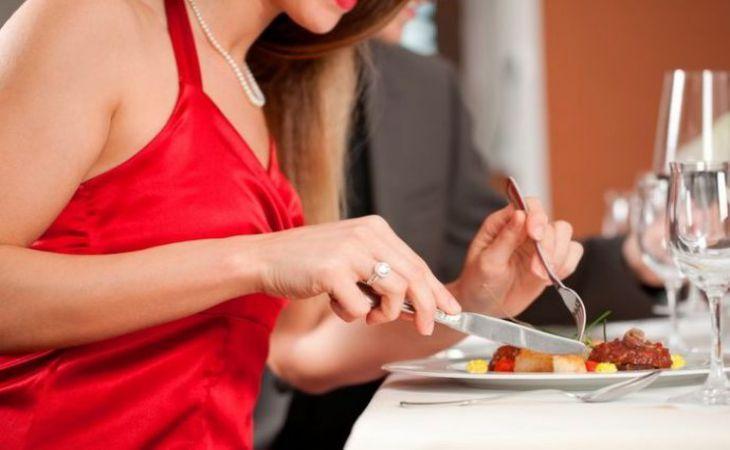 Как вести себя в гостях во время диеты?