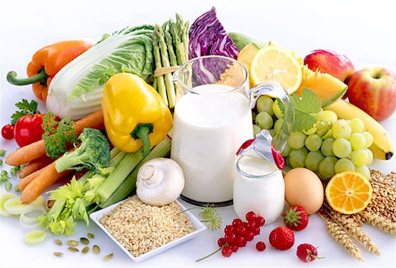 Витамины и наше питание