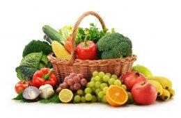 Здоровый образ жизни и витамины