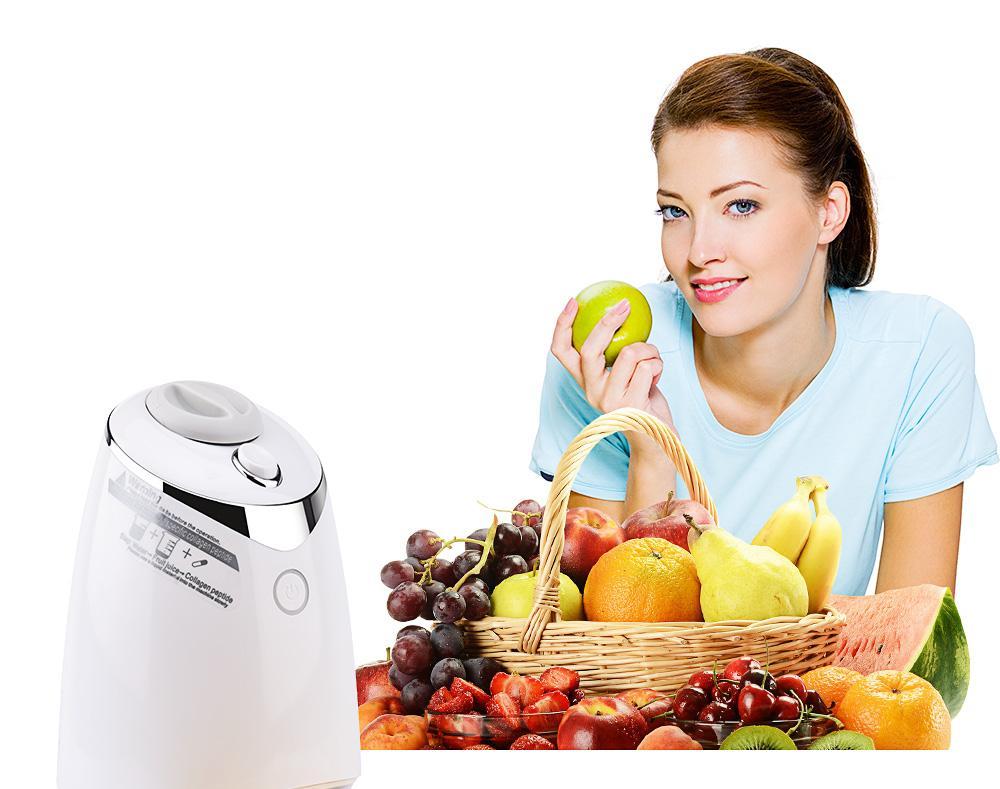 Живые продукты питания — здоровье на долгие годы