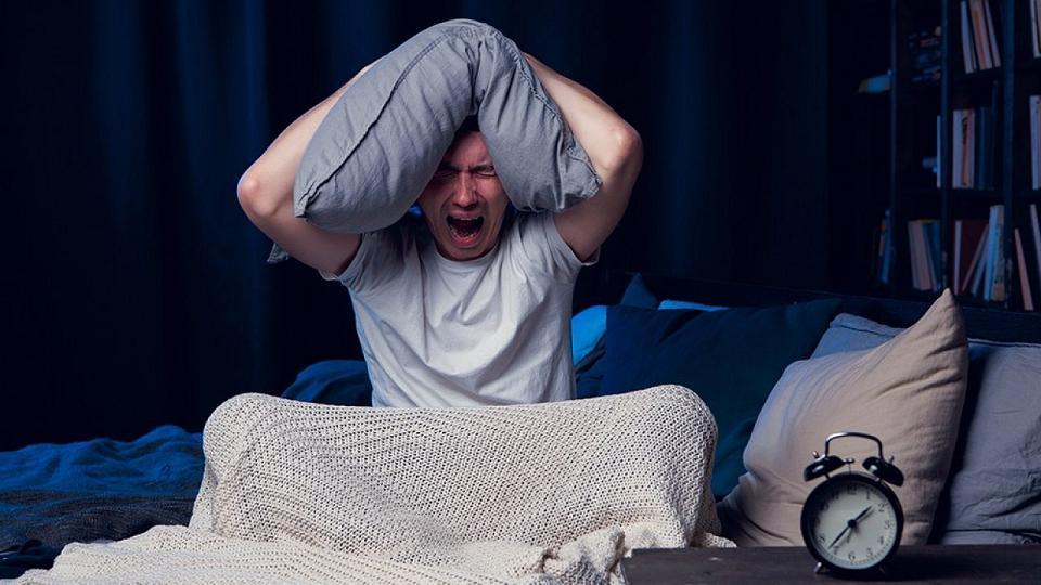 Проблемы со сном и влияние бодибилдинга на их решение