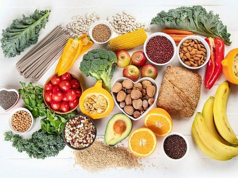Вегетарианская диета полезна для похудения и здоровья
