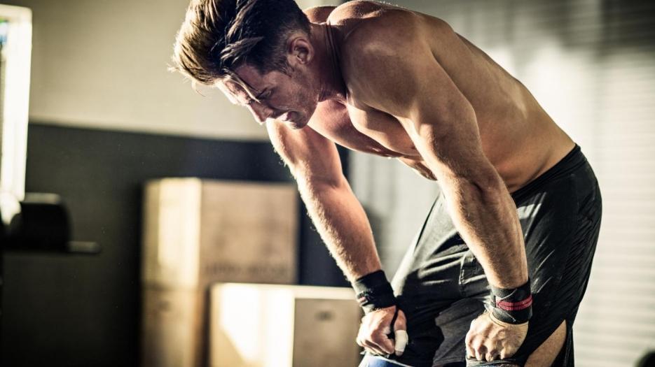 Как тренироваться в жару