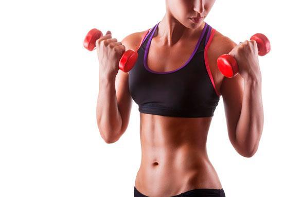Куда пойти заниматься, чтобы сбросить вес?