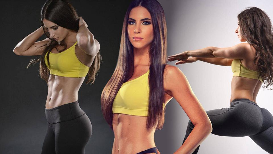 Советы для фитнес девушек