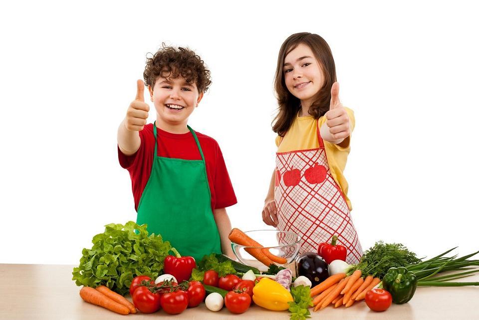 Здоровое питание для детей – полезные привычки