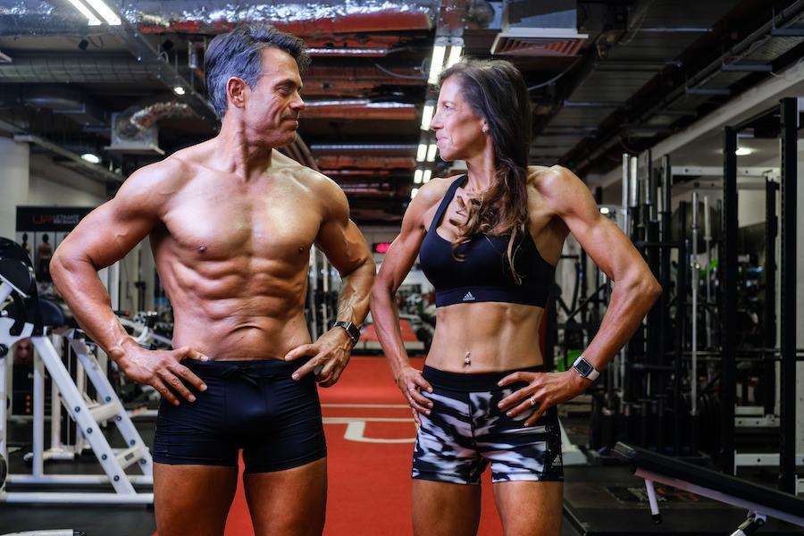 Самые распространенные мифы о мышцах пресса