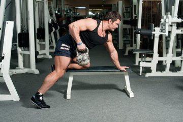 Преимущества силовых тренировок
