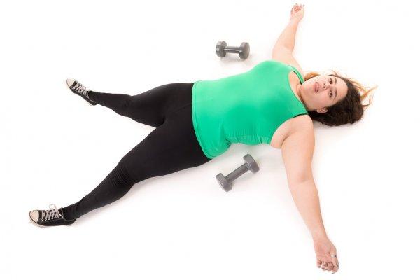 Помогают ли физические тренировки похудеть? И какие именно?
