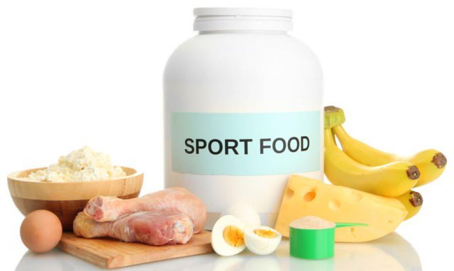 Спортивное питание. Сколько белка нужно принимать за раз?