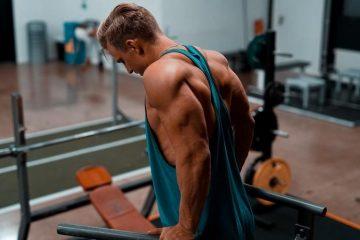 Почему ваши мышцы перестают расти