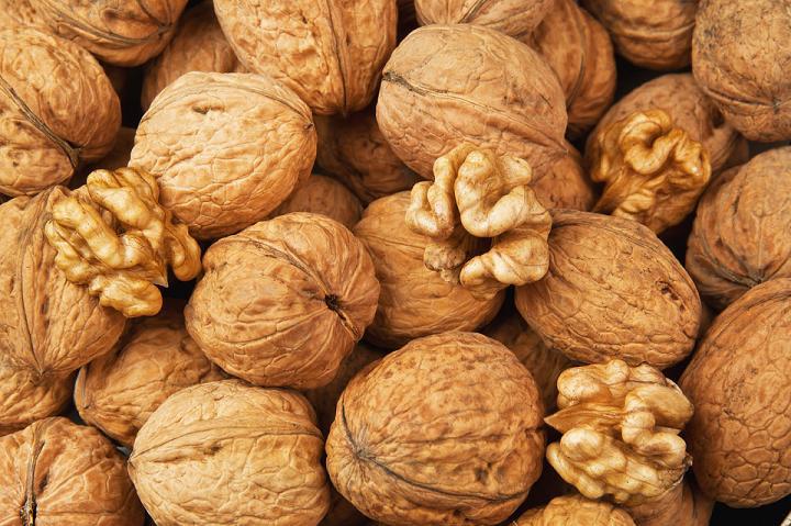 Грецкий орех – польза и вред
