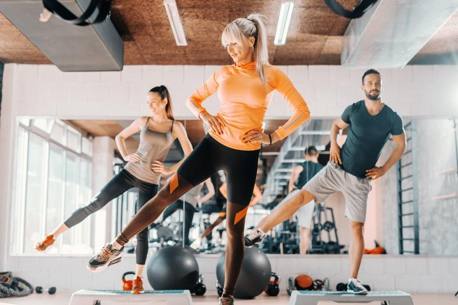 Фитнес программа для похудения — какую лучше выбрать