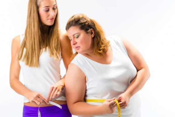 Основные причины набора лишнего веса у женщин
