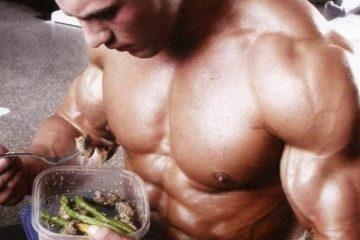 8 советов для максимально быстрого роста мышц