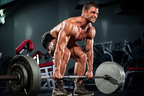Базовые (многосуставные) упражнения как основа силовой тренировки