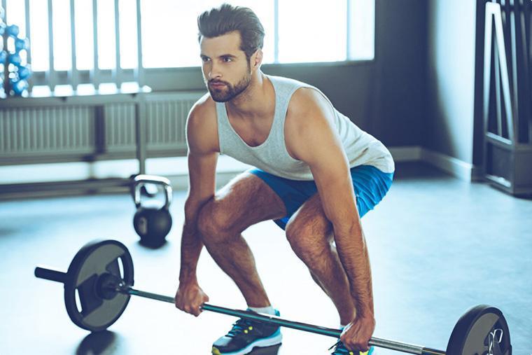 Силовые тренировки – что нужно знать новичкам