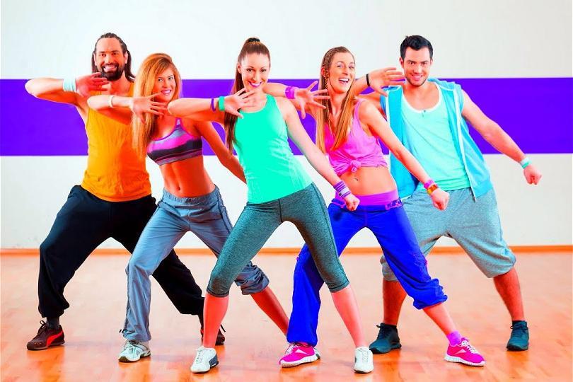 Помогает ли танцевальная аэробика для похудения