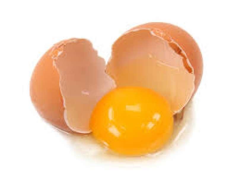Есть ли холестерин в куриных яйцах?