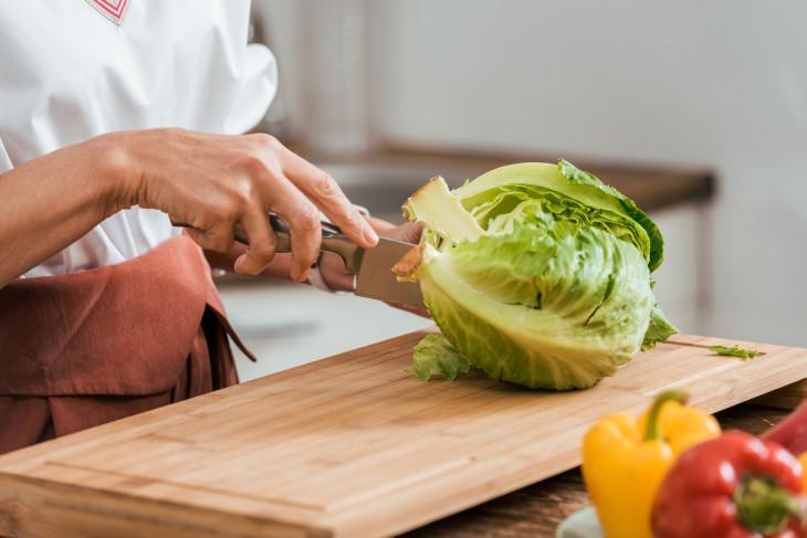 Капустная диета для похудения на 10 дней, отзывы и результаты