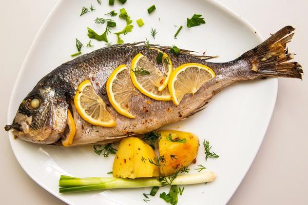 Можно ли есть рыбу при похудении
