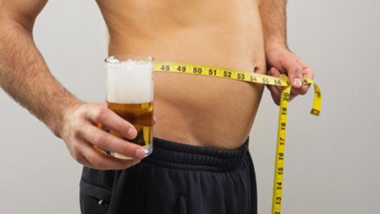 Можно ли пиво при похудении