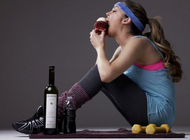 Можно ли вино при похудении