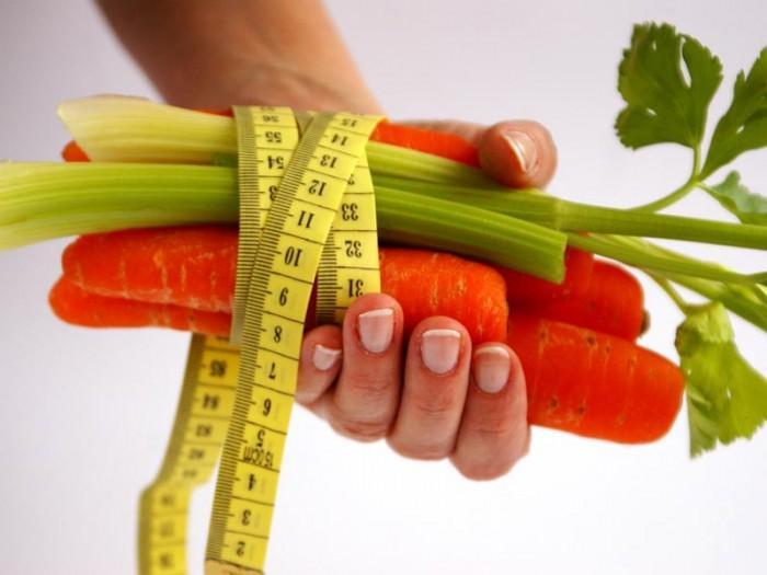 Можно ли есть морковь при похудении