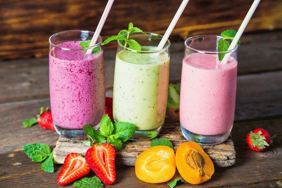 Как приготовить протеиновый коктейль из доступных продуктов