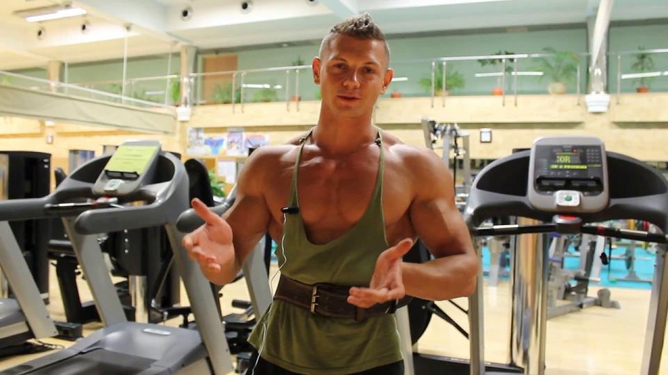 Сжигает ли кардио мышцы?