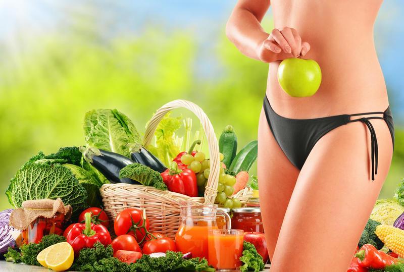 Как есть сколько хочешь и при этом не набирать вес?