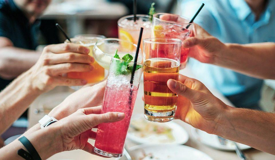 Какие напитки самые вредные?