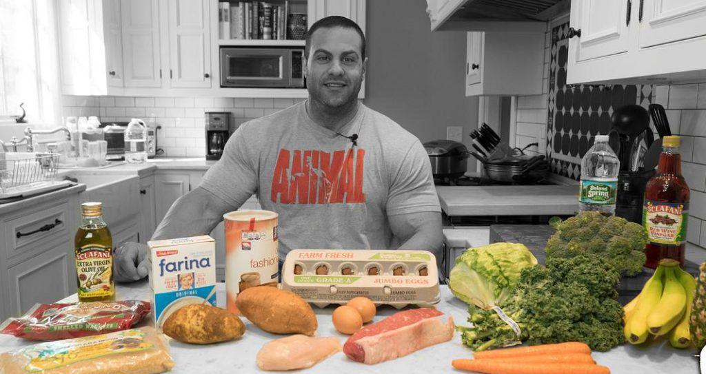 15 лучших продуктов питания для увеличения мышечной массы