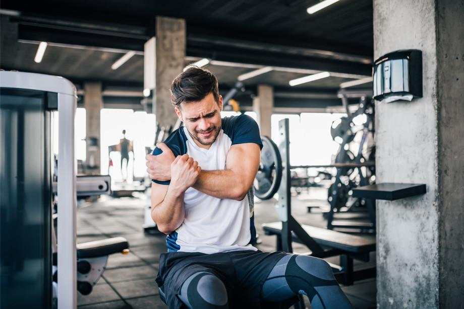 Как избавиться от боли в мышцах (крепатуры)?