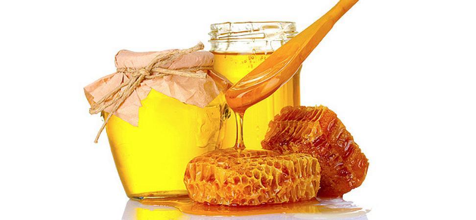 Мед - самая лучшая сладость