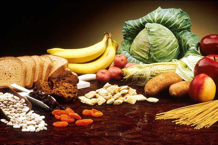 Пищевые волокна. Что мы о них знаем?