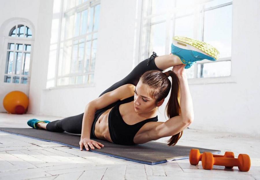 Как правильно делать растяжку мышц