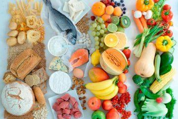 Связь раздельного питания и бодибилдинга