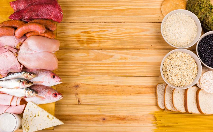Углеводы и протеины – что лучше утром, а что на ночь?