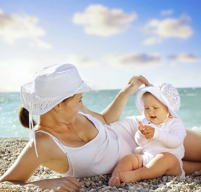 Фитнес-упражнения для новоиспеченных мам