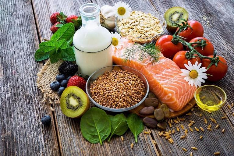 Список на 7 дней в неделю здорового питания
