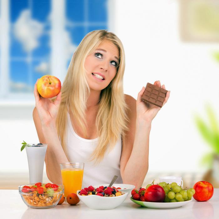 Что бы съесть, чтобы похудеть? Немного о продуктах, выводящих жиры.