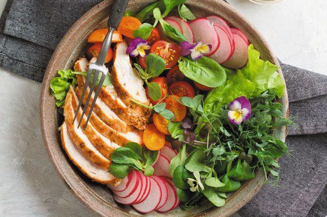 Лучшая диета: правила, примерное меню и отзывы