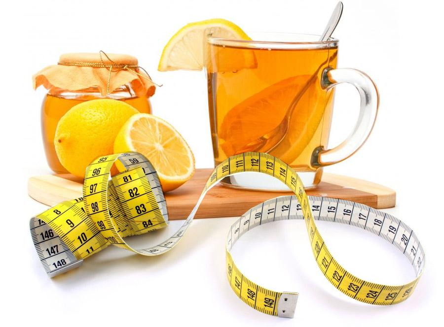 Лимонно-медовая диета. Продукты разгрузочного дня