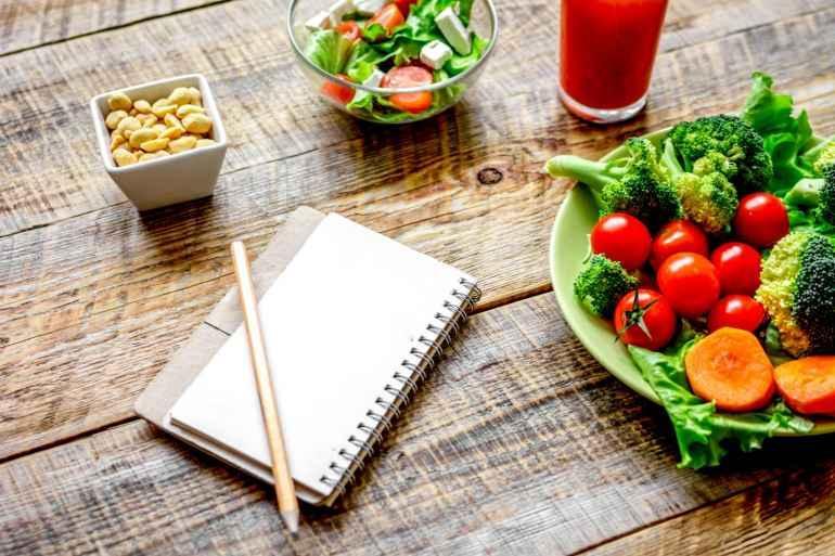 Нужная диета: разрешенные и запрещенные продукты