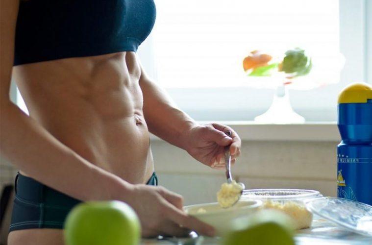 10 мифов о питании после тренировки