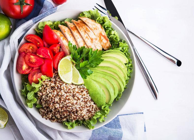 4 мифа о здоровом и правильном питании